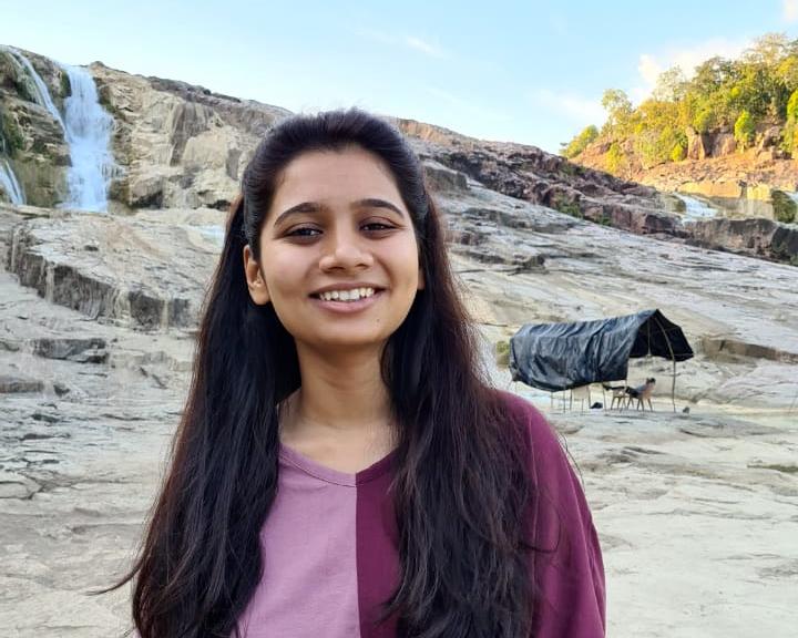 Shivani Shitole